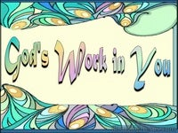 God's Work in You